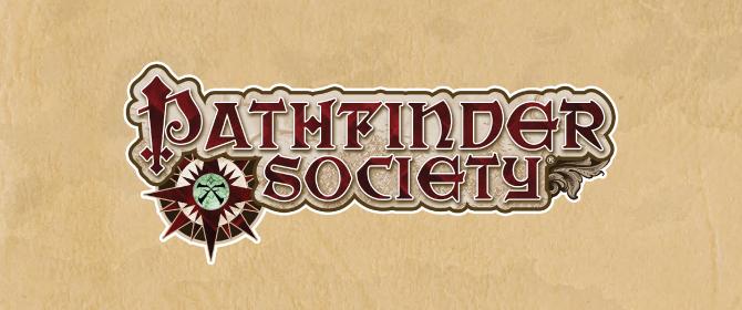 Pathfinder & Miniature Gaming