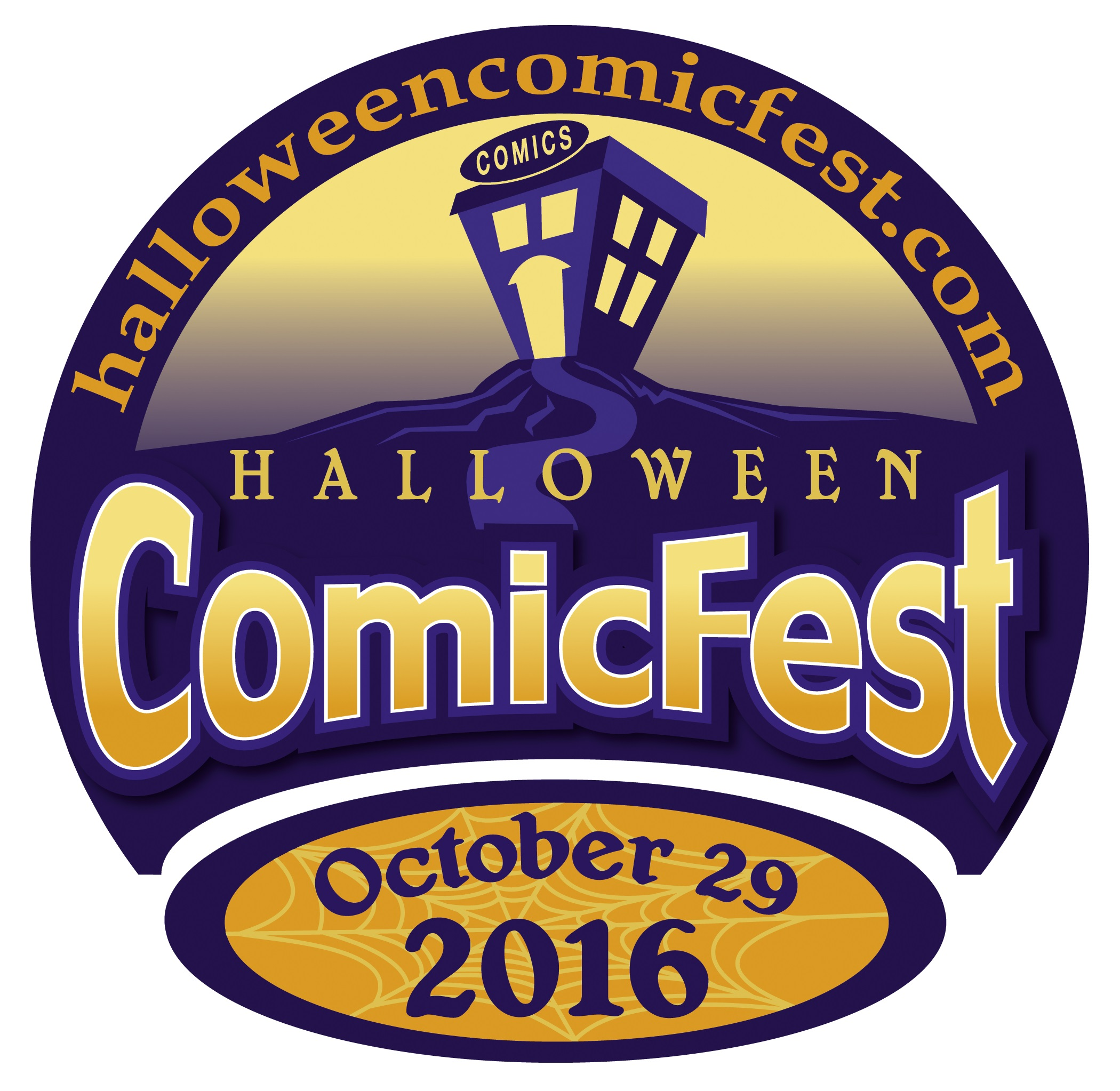 Halloween Comic Fest