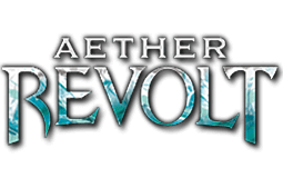 MTG Aether Revolt Games Day Double Header