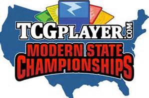 TCGplayer.com Modern State Championship